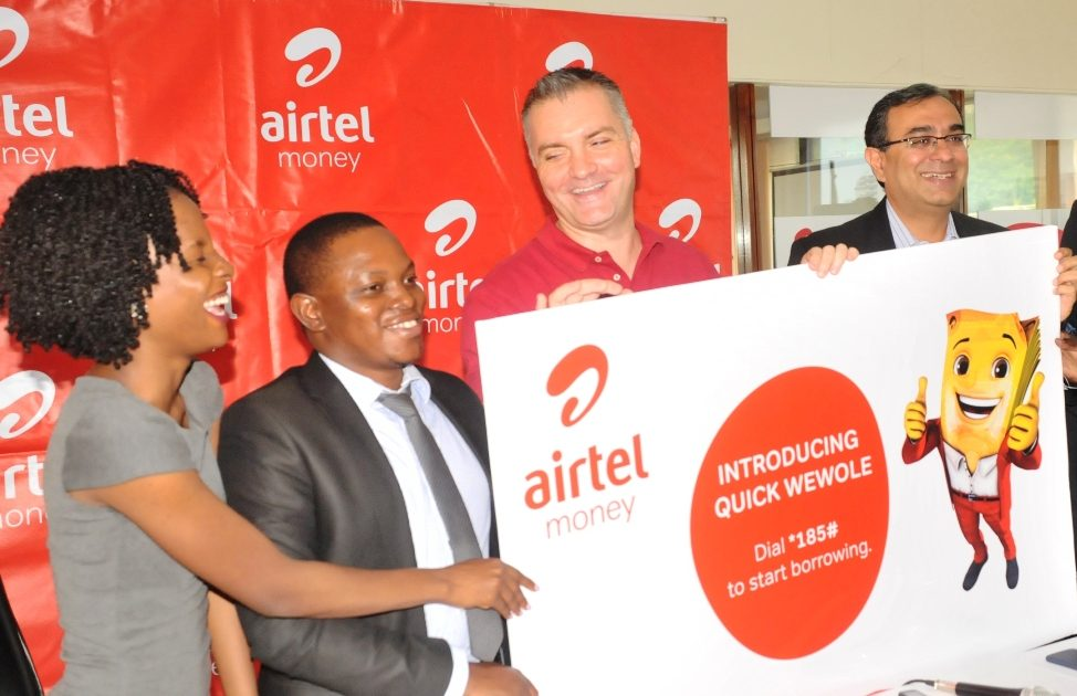 Tight Competition As Airtel Unveils Loan Services To Rival Mtn Business Focus