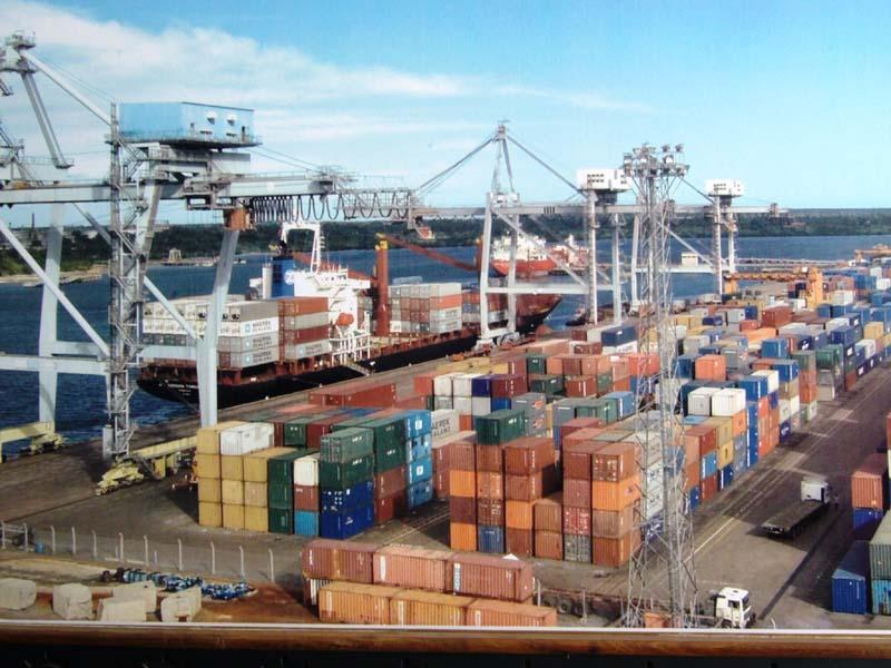 Tanzania Takes On Kenya With Shs552bn Dar Port Upgrade