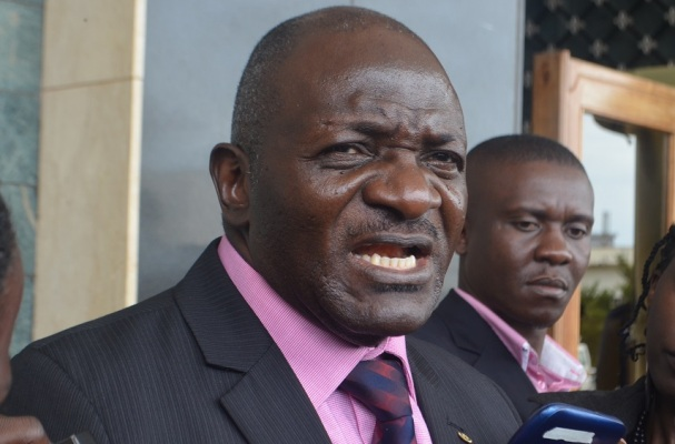 Minister Katumba Wamala Blasts UNRA Over Transparency » Business Focus