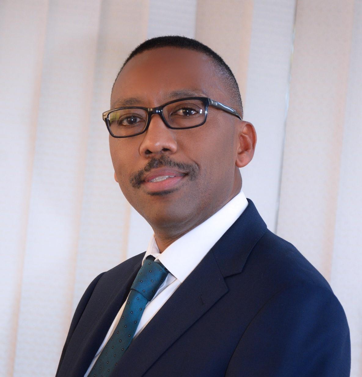 Housing Finance Bank MANAGING DIRECTOR- MICHAEL K MUGABI