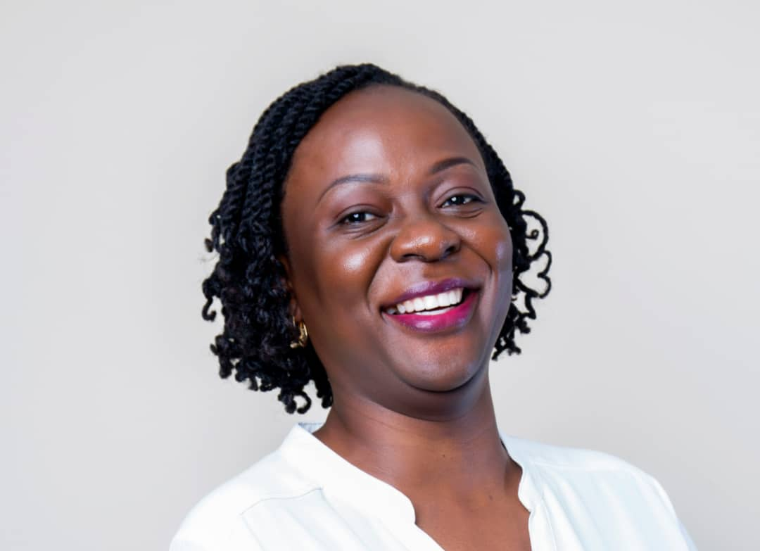 Angela Ndawula, the Head Business and Institutional Banking at Housing Finance Bank
