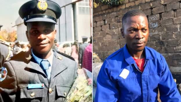Bwalya Katongo/BBC